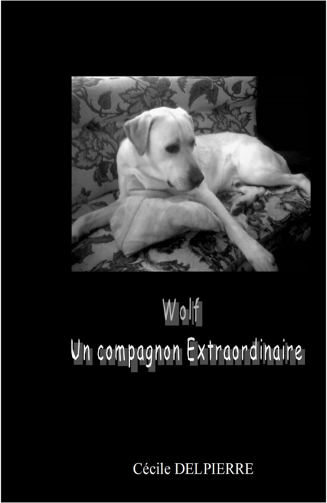 Wolf - Un compagnon extraordinaire