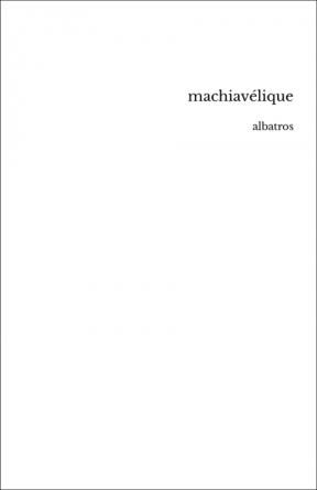 machiavélique