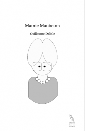 Mamie Manbeton