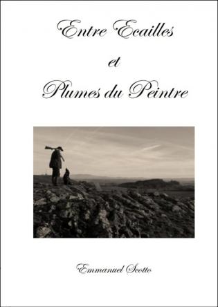 Entre Ecailles Et Plumes Du Peintre
