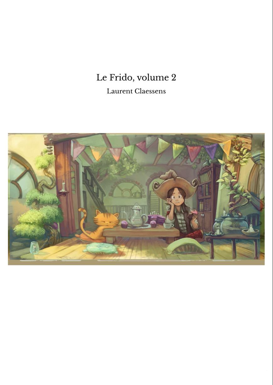 Le Frido, volume 2
