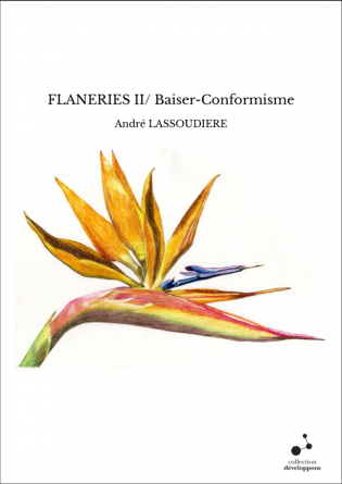 FLANERIES II/ Baiser-Conformisme