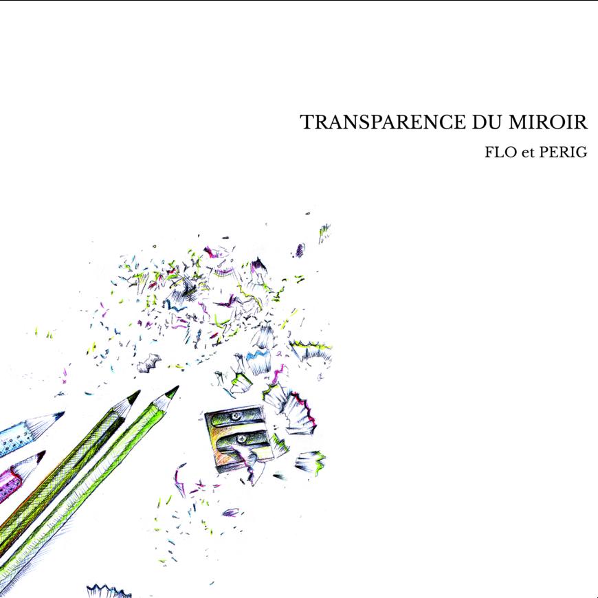 TRANSPARENCE DU MIROIR