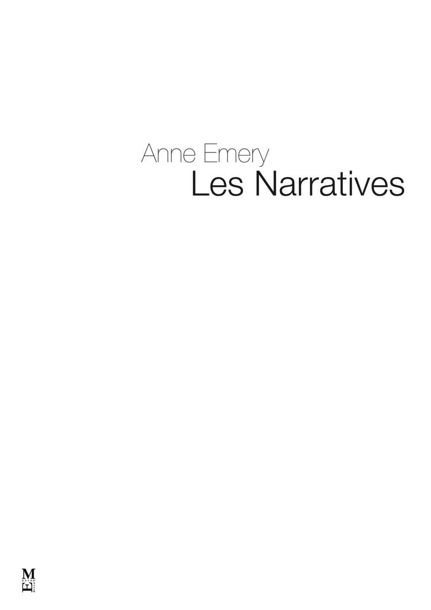 Les narratives