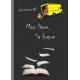 Mon livre, Sa fugue
