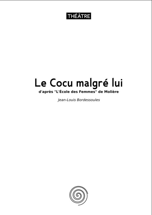 Le Cocu malgré lui