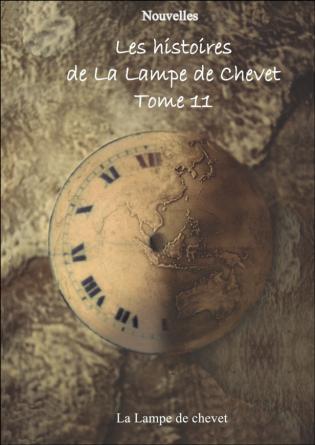 Les histoires de La Lampe de Chevet 11