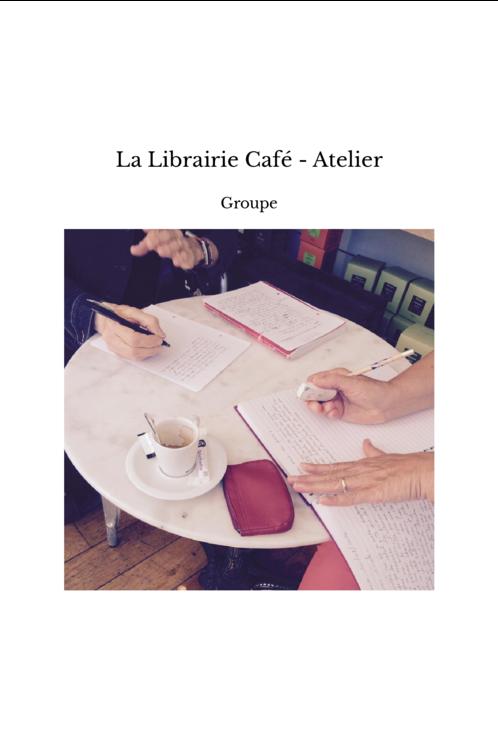 La Librairie Café - Atelier
