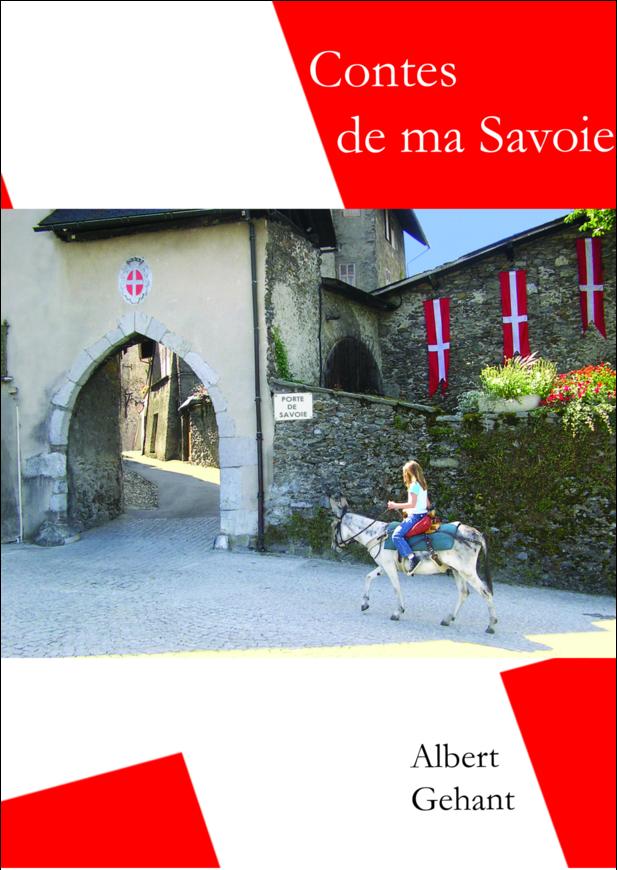 Contes de ma Savoie