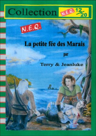 la petite fée des Marais