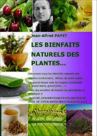 LES BIENFAITS NATURELS DES PLANTES