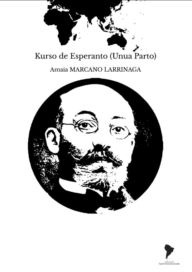 Kurso de Esperanto (Unua Parto)