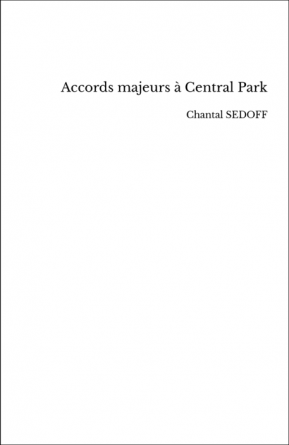 Accords majeurs à Central Park