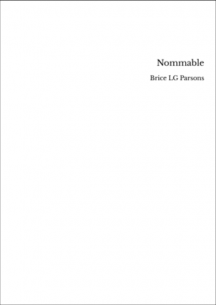 Nommable
