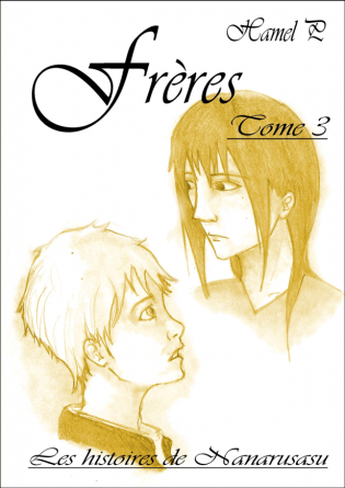 Frères, tome 3