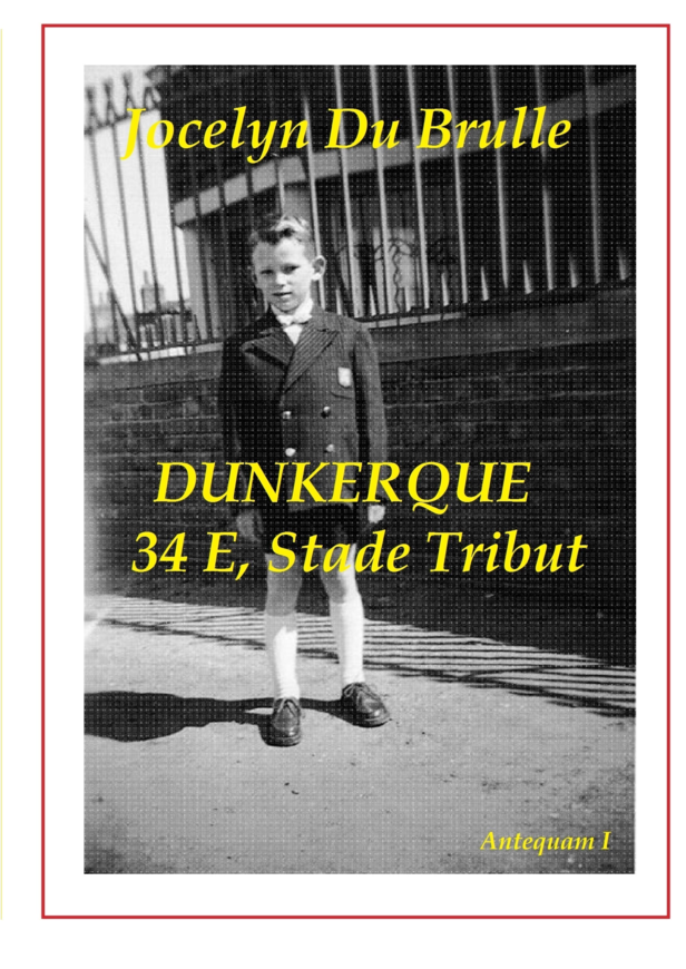 DUNKERQUE-34E Stade Tribut