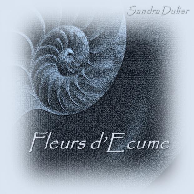 Fleurs d'Ecume