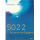 5022, la suite en Egypte