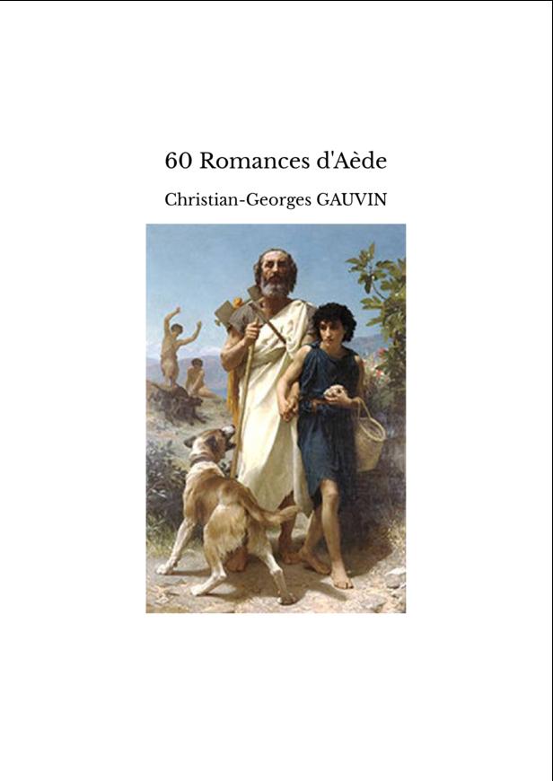 60 Romances d'Aède