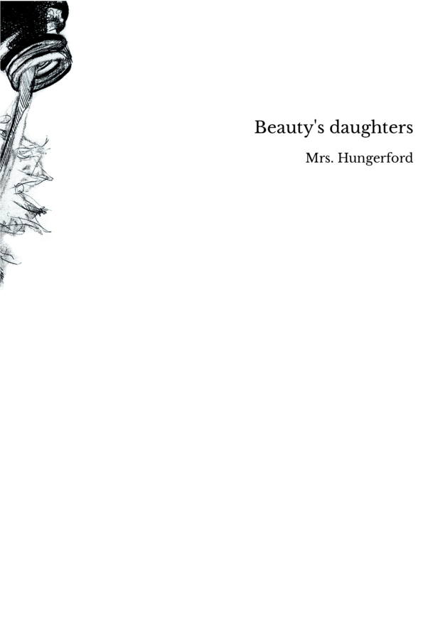 Beauty's daughters