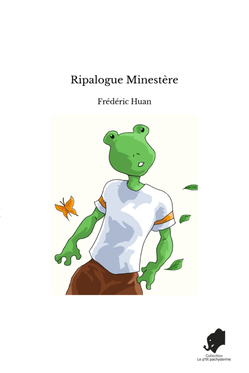 Ripalogue Minestère