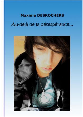 Au-delà de la désespérance...