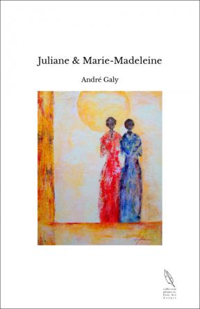 Juliane & Marie-Madeleine