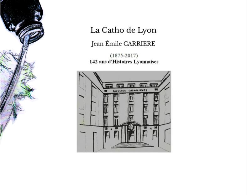 La Catho de Lyon
