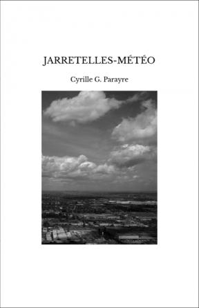 JARRETELLES-MÉTÉO
