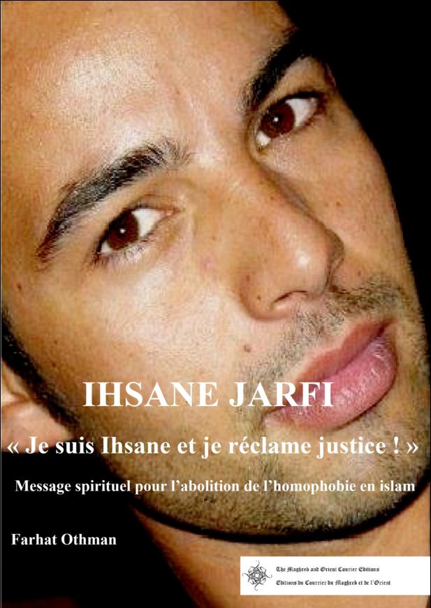 Je suis Ihsane et je réclame justice!