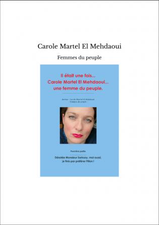 Carole Martel El Mehdaoui