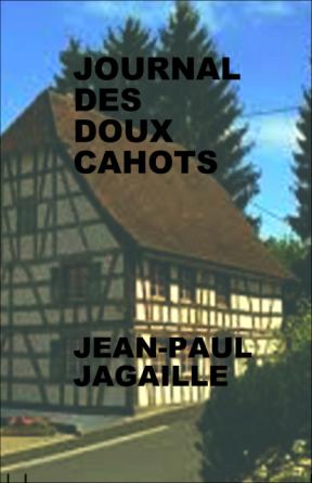 JOURNAL DES DOUX CAHOTS