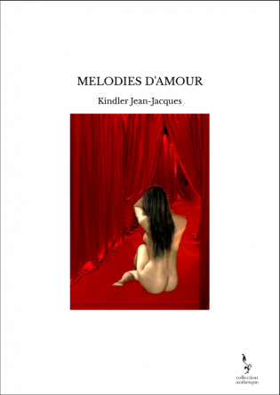 MELODIES D'AMOUR