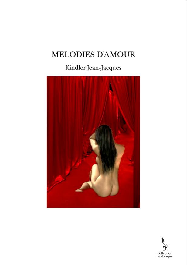 MELODIES D'AMOUR