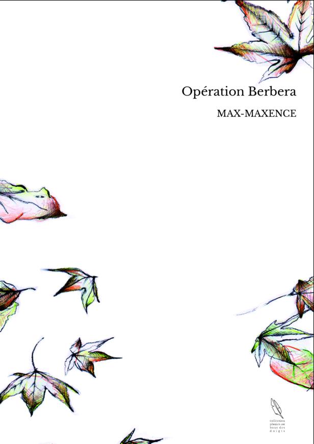 Opération Berbera