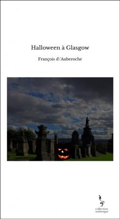 Halloween à Glasgow