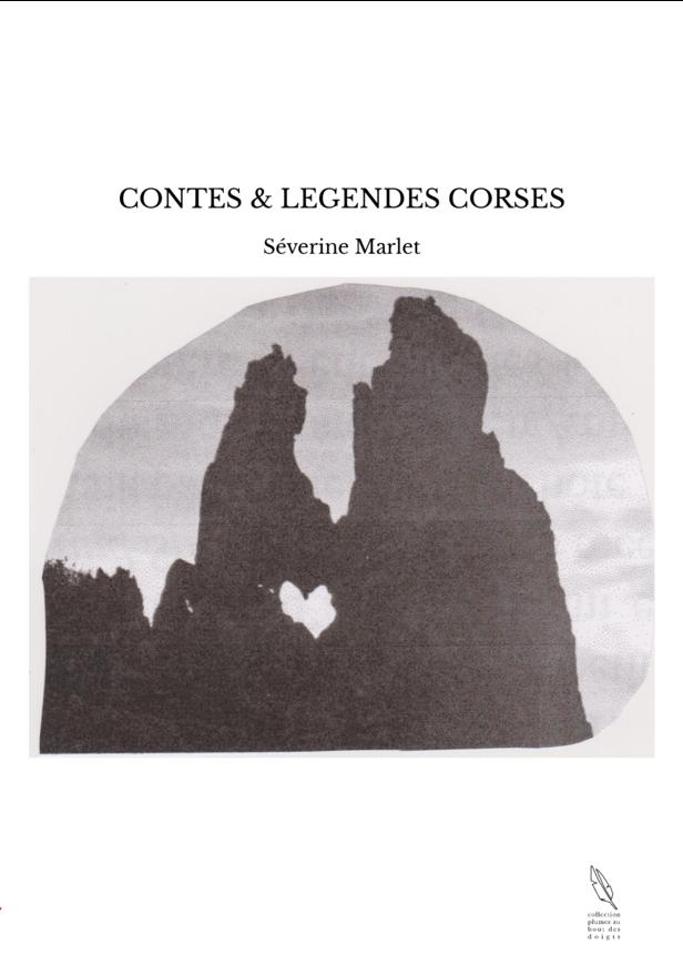CONTES & LEGENDES CORSES