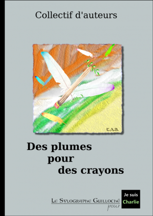 Des plumes pour des crayons