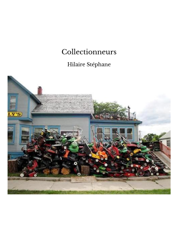 Collectionneurs