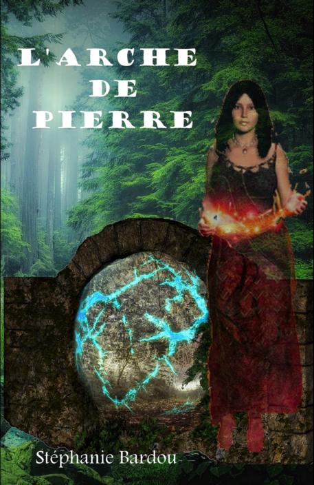 L'arche de Pierre