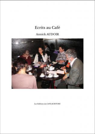 Ecrits au Café