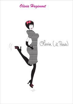 Olivia (à Paris)