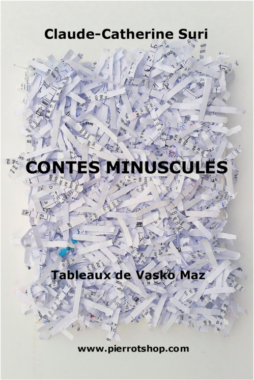 CONTES MINUSCULES