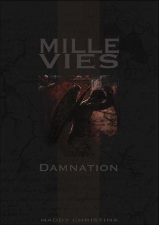 1000VIES - damnation (tome 3)