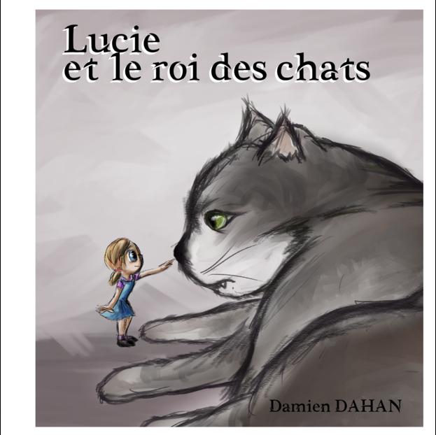 Lucie et le roi des chats