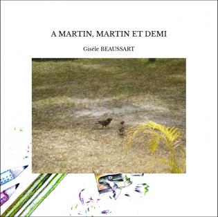 A MARTIN, MARTIN ET DEMI