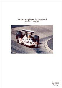 Les femmes pilotes de Formule 1