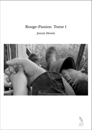 Rouge-Passion Tome 1
