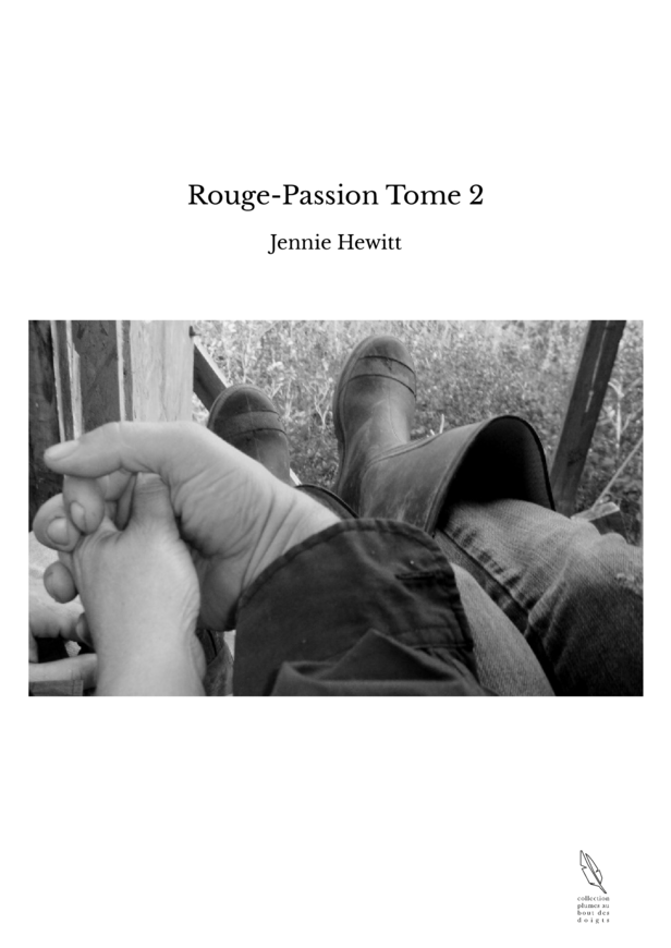 Rouge-Passion Tome 2