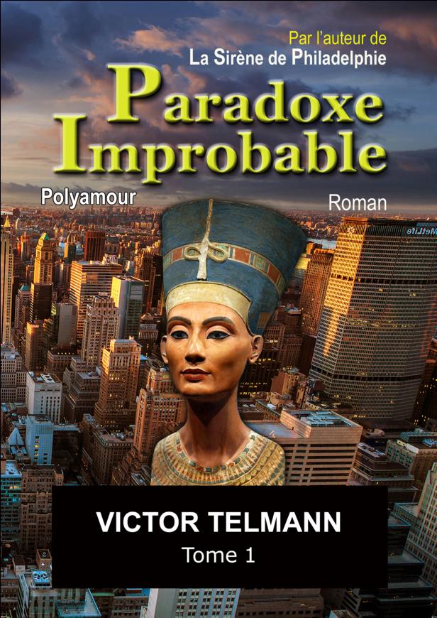 """Paradoxe Improbable """"A5"""" Tome 1"""